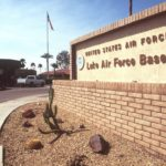 Luke_AFB_Sign_Close-up_View_1995